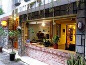 香港夫妻愛上寶島 創業開咖啡館有家的味道