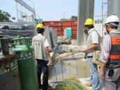 雙颱恐襲台 高雄上千處工地緊急因應