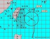 天秤恐將穿心過 CNN:今年登陸最強暴風