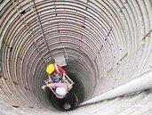 阿里山森林鐵路復健工程 挖史上最深基樁
