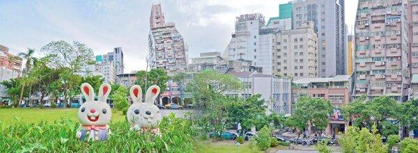 萬華區社會住宅(大刊頭)