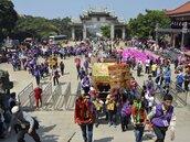 新竹媽祖成功宗教直航 各界期盼建設新竹商港