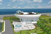 劃定白海豚棲息環境 梧棲打造白海豚生態館