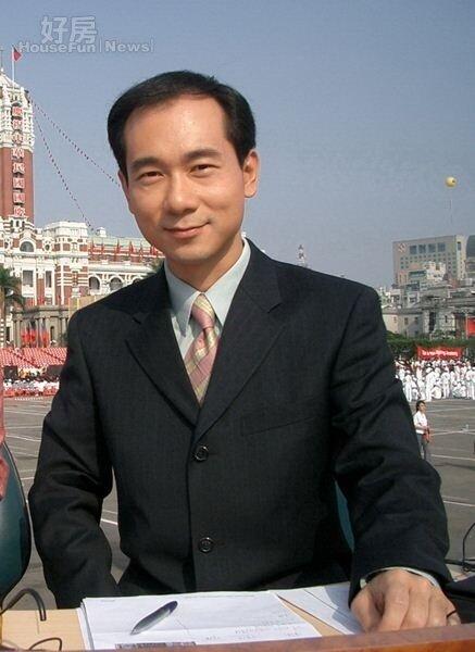 5許仲江為了妻小從台北搬到南崁居住。