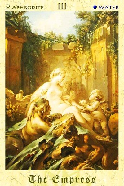 1愛神Venus 維納斯