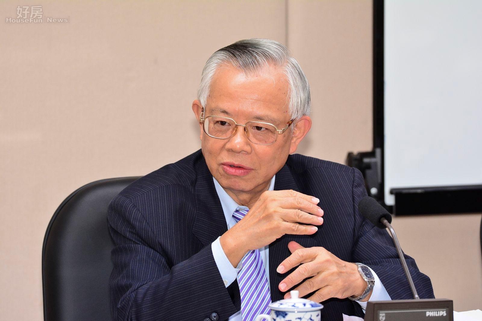 103年第二季央行理監事聯席會議,彭淮南連訪。(好房News記者 陳韋帆/攝影)