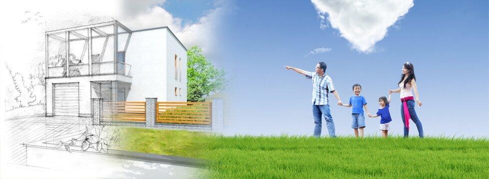 用對換屋策略 小兩房升級大三房