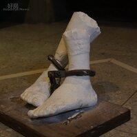 記錄台灣人權傷痕-景美人權文化園區