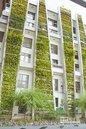 嘉義產業創新中心 鑽石級綠建築