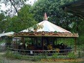 童年回憶變廢墟 「亞哥花園」名列十大恐怖遊樂園