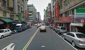台北市停車位 自有率最低