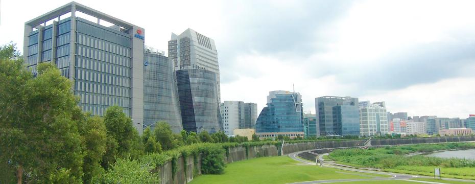 內湖科技園區(資料中心)
