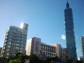 外資地產商 瘋台灣
