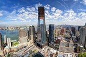 紐約世貿大樓火後重生 脫口秀主持人:絕對不會走進去!