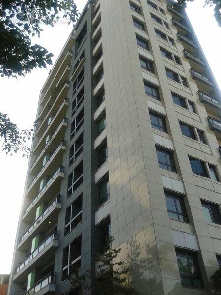 1「青田吉田」由吉田建築投資興建,為青田街知名豪宅。