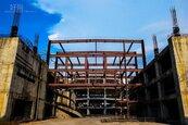 三大產業景氣齊降溫 營建業滑落最明顯