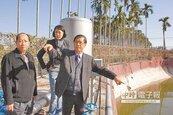 赤水旱灌系統 林明溱允改善