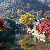 預約2015京都紅葉-絕美嵐山