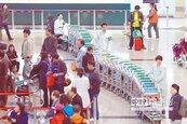 出國變貴 機場服務費漲66%