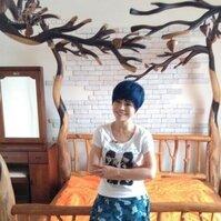 詹雅雯的澎湖南洋風別墅