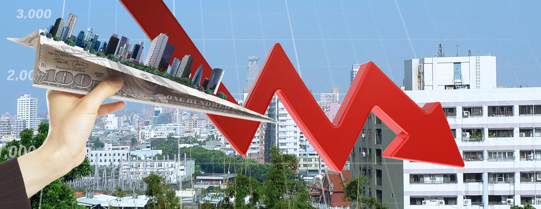 台灣房市「冰河期」 專家:18個月內跌5~15%