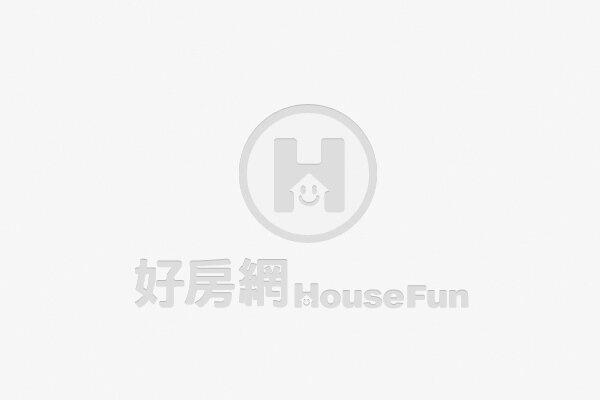 @園道臻硯面綠園道高樓3+1房平車