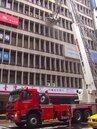 雲梯車只到9樓 宜蘭高樓救災受質疑