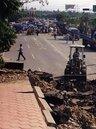 地震來時 樓層不同跑法要不同