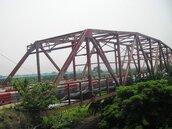 西螺大橋年事已高鋼骨鏽蝕 將全面進行補強工程